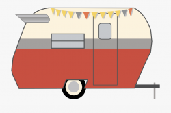 Vintage Camper Clipart Png #789867 - Free Cliparts on ...