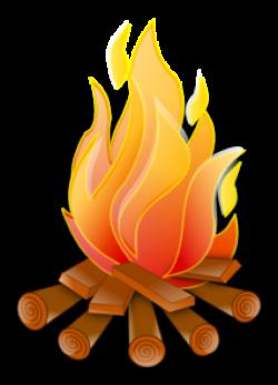 Campfire clip art   medical   Pinterest   Campfires, Clip art and ...
