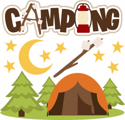 Camping SVG camping svg file for scrapbooking free svg files ...