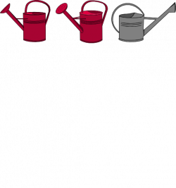 Free Cartoon Watering Can, Download Free Clip Art, Free Clip Art on ...
