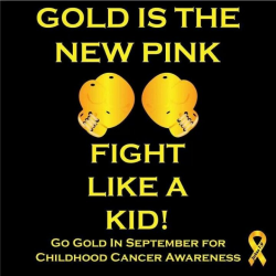 150 best Childhood Cancer Awareness images on Pinterest | Childhood ...
