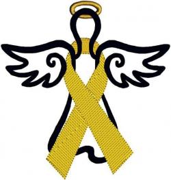 8 best Childhood Cancer images on Pinterest | Awareness ribbons ...