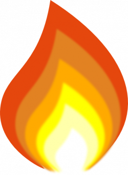 candle flame clipart 6 | Clipart Station