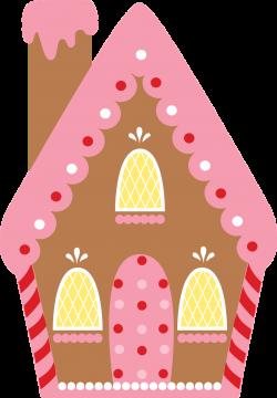 Gingerbread - Minus | candy land | Pinterest | Gingerbread, Clip art ...