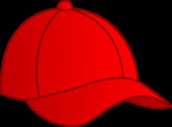 Base Ball Cap Clipart