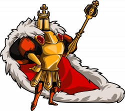 King Knight | Shovel Knight Wiki | FANDOM powered by Wikia