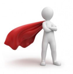 Free Superhero Cape Clipart and Vector Graphics - Clipart.me