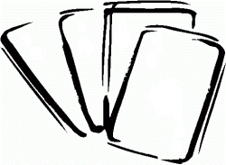 Cards Clipart | Clipart Panda - Free Clipart Images
