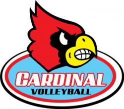 Colwich Elementary School - Varsity Volleyball