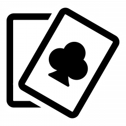 Clipart - Poker Cards