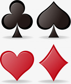 Playing Cards Png, Vectors, PSD, and Clipart for Free Download | Pngtree