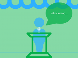 Introducing a Guest Speaker - OFFSITE: NYC Meeting Space and ...