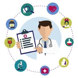 Spotlight on Health Careers : Careers Wales