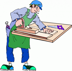 Free Carpentry Clipart