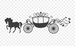Wedding invitation Carriage - design png download - 800*550 - Free ...