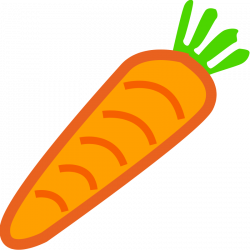 carrot clipart | Free to Use & Public Domain Carrot Clip Art ...