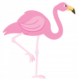 Pink Flamingo Cartoon Clipart - Clipart Kid | stuff | Pinterest ...