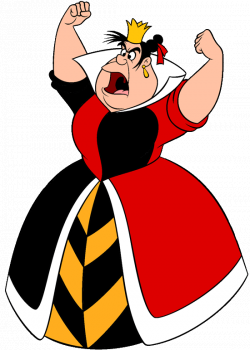 Queen Of Hearts Clip Art Free - Cliparts.co | Alice | Pinterest ...