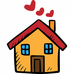 House - Free buildings icons