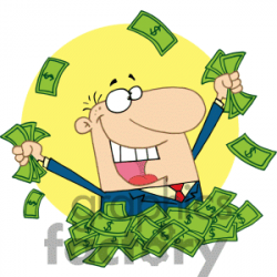 Stack Of Money Clipart Png | Clipart Panda - Free Clipart Images