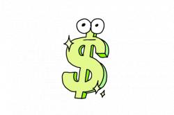 Transparent money dollar GIF - shared by Bann on GIFER