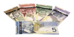 Image Gallery - Bank of Canada