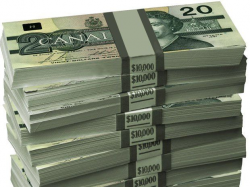 32 best CANADIAN MONEY BOARD images on Pinterest | Wealth, Money and ...