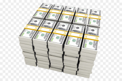 United States Dollar Money Clip art - Stack of Dollars PNG Picture ...