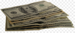 United States Dollar Money Website Clip art - A large stack of ...