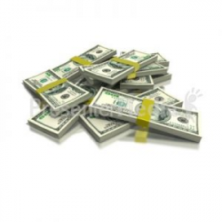 cash clipart stack of money business and finance great clipart for ...