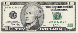 Cash clipart dollar bill - Pencil and in color cash clipart dollar bill