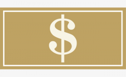 Coffee Simple Coin, Coffee Coin, Simple Banknote, Cartoon Cash PNG ...