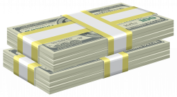 Bundles Of Dollars PNG Clipart Image | Gallery Yopriceville - High ...