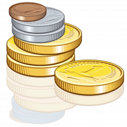 Coins PNG Clipart | Gallery Yopriceville - High-Quality Images and ...