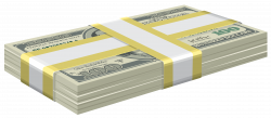 Dollars Bundle PNG Clipart | Gallery Yopriceville - High-Quality ...