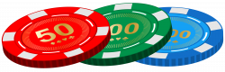 Casino Poker Chips PNG Clipart - Best WEB Clipart