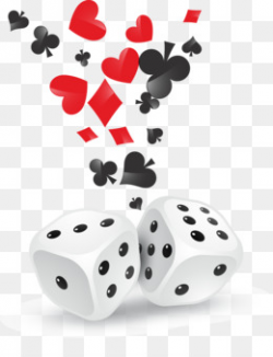 Dice PNG and PSD Free Download - Dice Monopoly Game Clip art - dice.