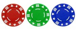 Poker chip clipart : Texas holdem poker flash games online