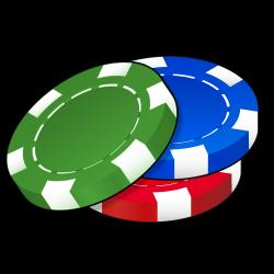 Poker Chips | Poker Chips Illustration by ApprenticeOfArt | Casino ...