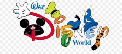 Magic Kingdom Disneyland Mickey Mouse Cinderella Castle The Walt ...