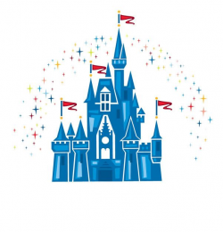 disney castle images free | Castle clip art help | cakes | Pinterest ...