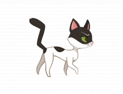 Cat-walking-animation by BlackRozePetal on DeviantArt   Find, Make ...
