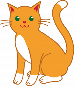 Cat Drawing Clip Art at GetDrawings.com   Free for personal use Cat ...
