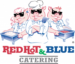 Leesburg Catering & Barbecue Restaurant – Red Hot & Blue BBQ