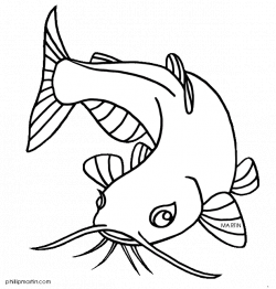 Catfish Clip Art - Cliparts.co | art for the