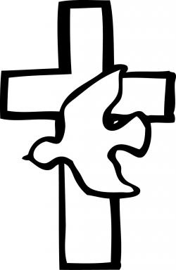 Catholic Cross Baptism Clip Art | Clipart Panda - Free Clipart ...
