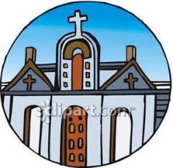 Catholic Religion Clipart