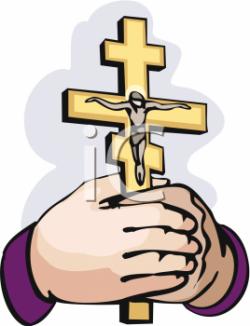 Roman Catholic Clipart