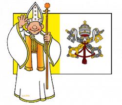 Free Catholic Church Clip Art by Phillip Martin