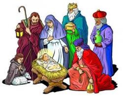 Christmas Clip Art Catholic   Christmas Ideas